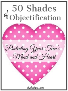 50 shades of objectification